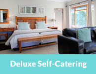 Deluxe Self-Catering Unit