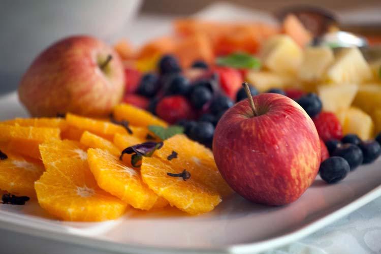 Breakfast_Fruit