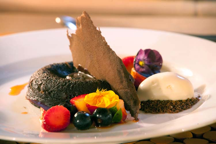 Dining_Dessert_Chocolate_Fondant