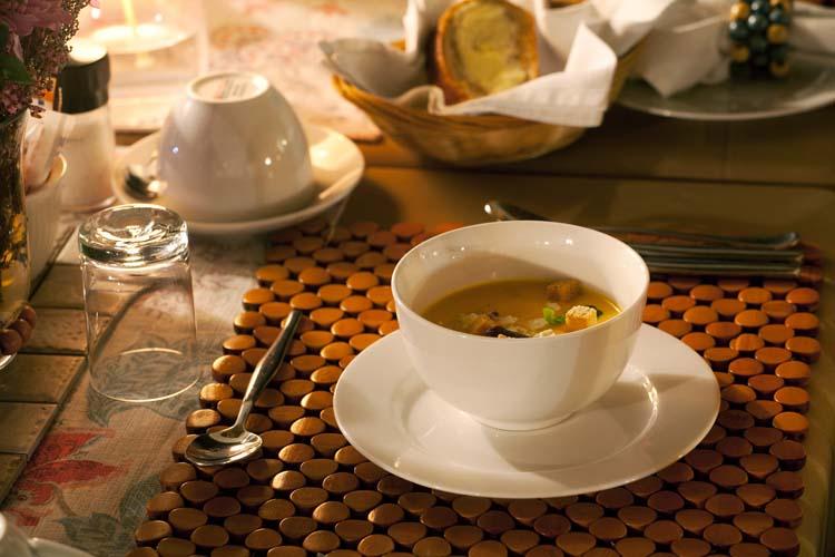 Dining_Butternut_soup_starter